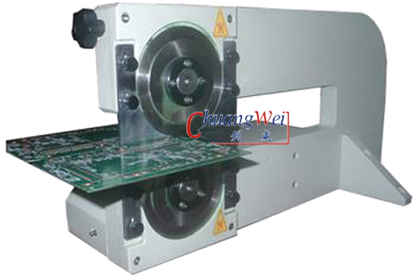 In-line PCB Separator Cut Machine,CWVC-1