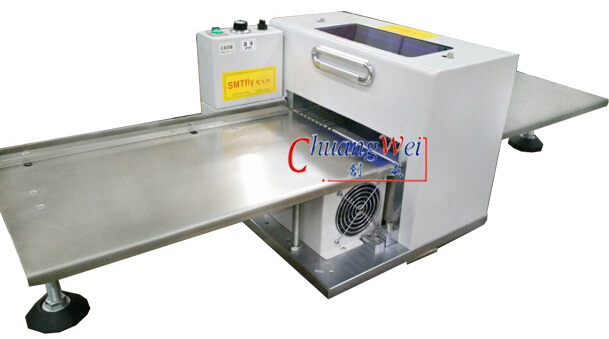 Multiple Cutter PCB Separator Equipments,CWVC-1SN