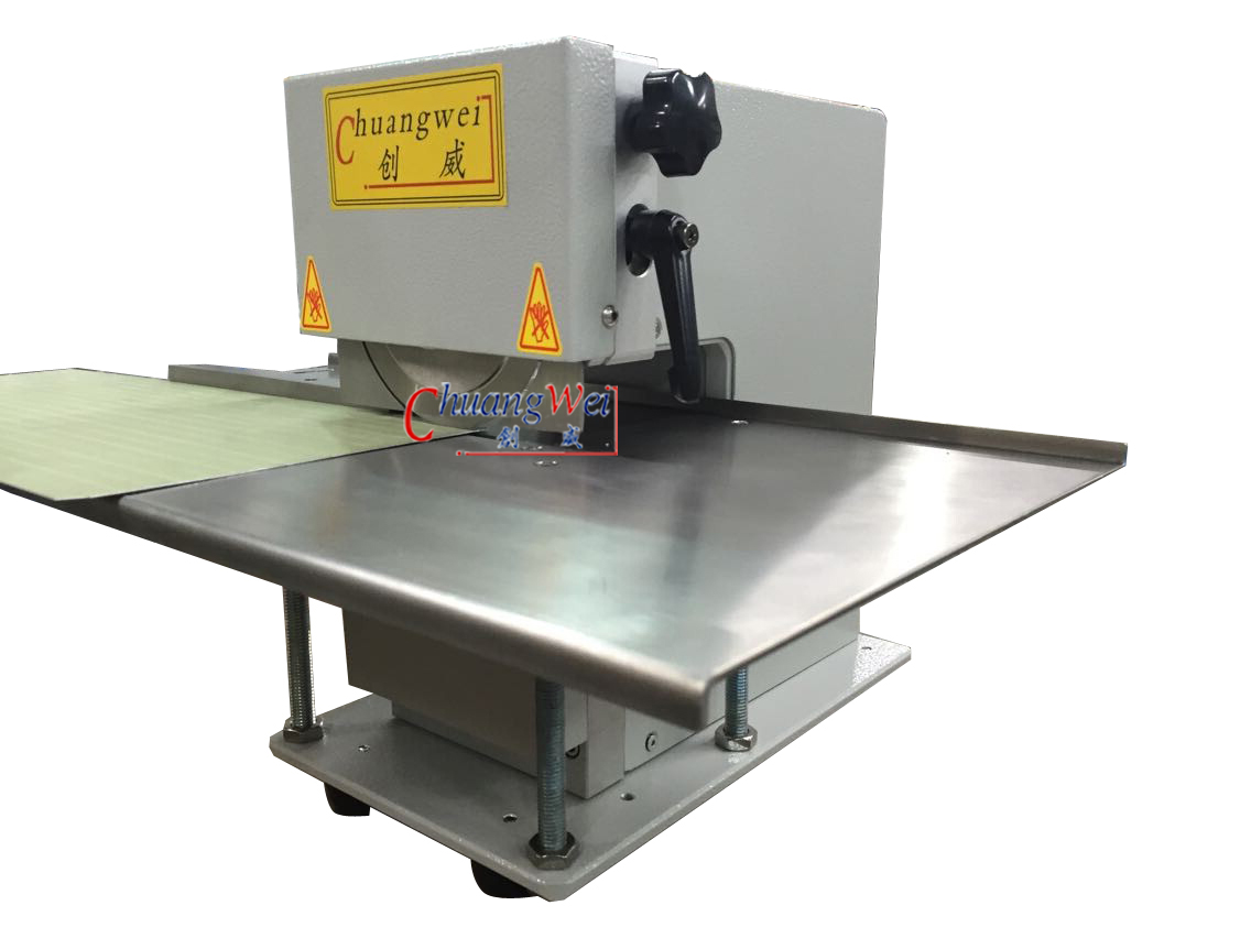 PCB cutting machine,CWVC-1SJ