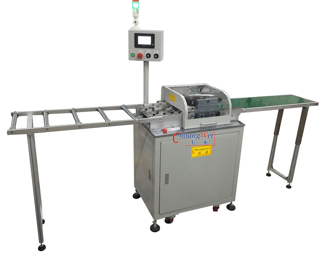 PCB cutting machine,CWVC-5