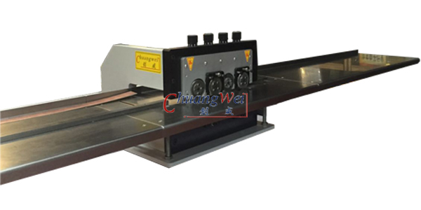 PCB cutting machine,CWVC-4S