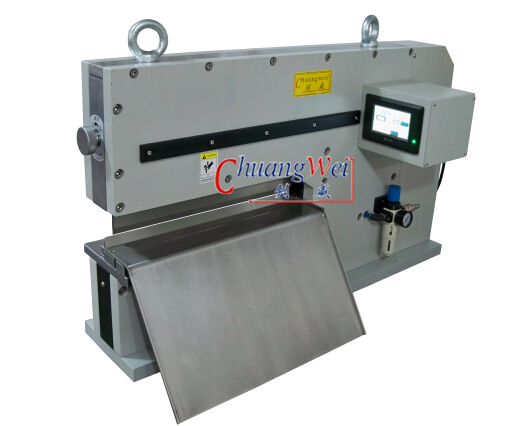 PCB cutting machine,CWVC-450J