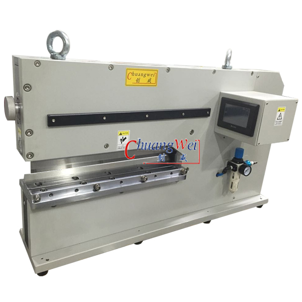 PCB cutting machine,CWVC-480J