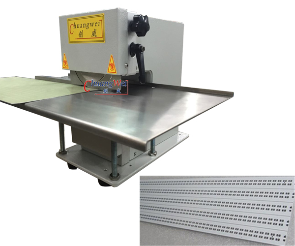 PCB Depanelizer Machine,CWVC-1SJ