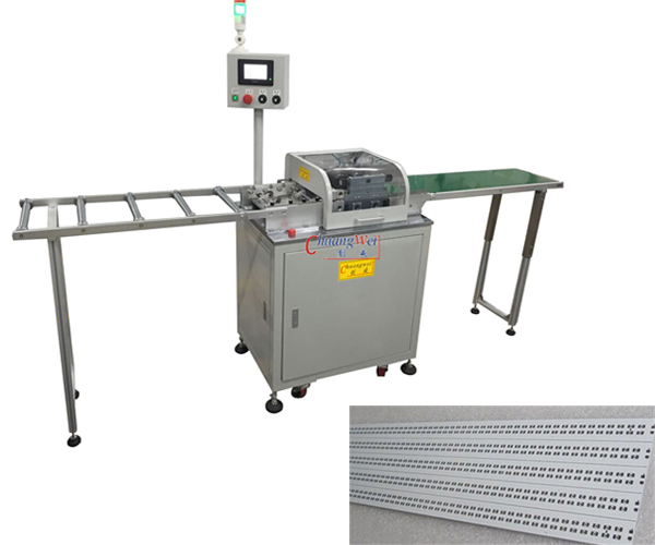 Multi-blades PCB Cutting Machine,CWVC-2SN