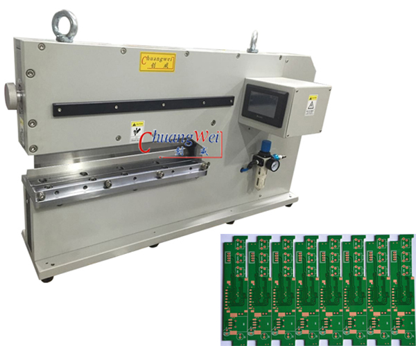 Supply PCB Depanelizer from China,CWVC-480J