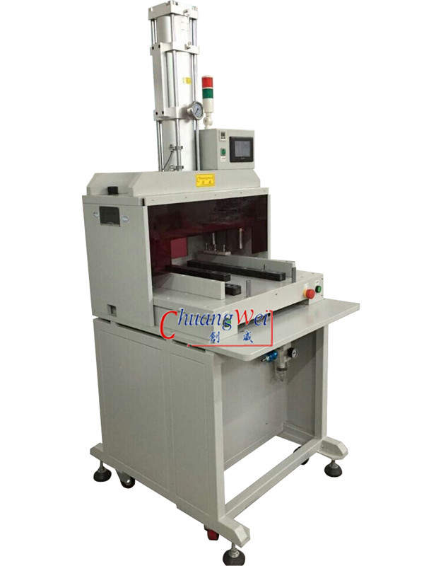 PCB Punching Machine - PCB Depaneling,CWPE