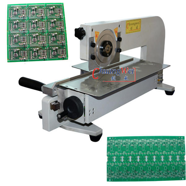Popular PCB Depanelizer-Buy Pcb Depanelizer lots from China,CWV-2M