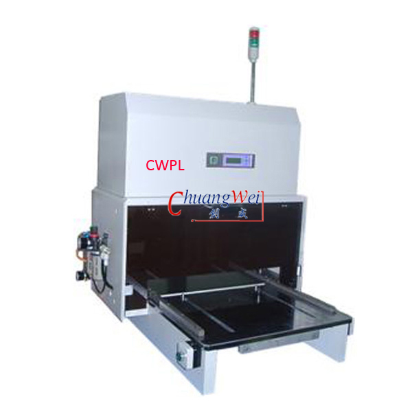 Punching Machine For Pcb,Depaneling PCB Punching Mold Tool,CWPL