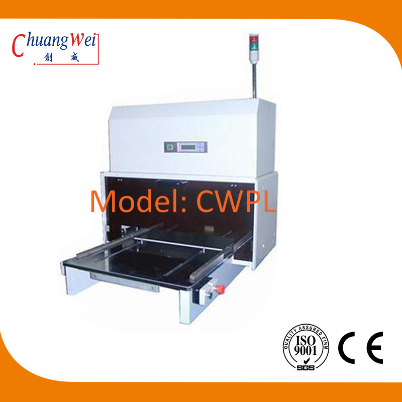 FPC Punching Machine, CWPL