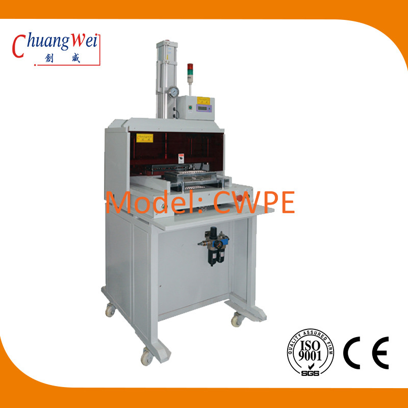 PCB Punching Machine, CWPE