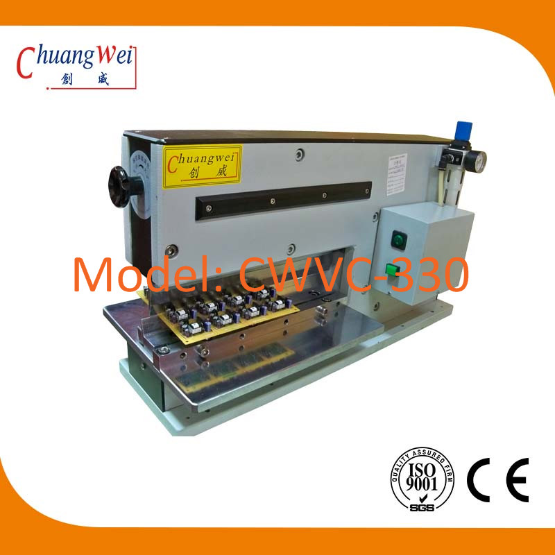 PCB Depanelizer, CWVC-330