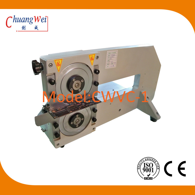 PCB Separating Machine, CWVC-1
