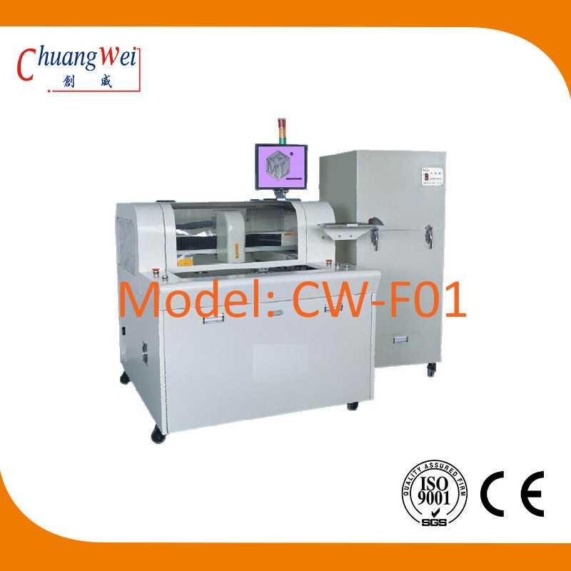 PCB Router, CW-F01