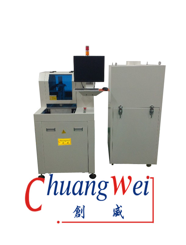 High Precision PCB CNC Automatic V Groove,CW-F01