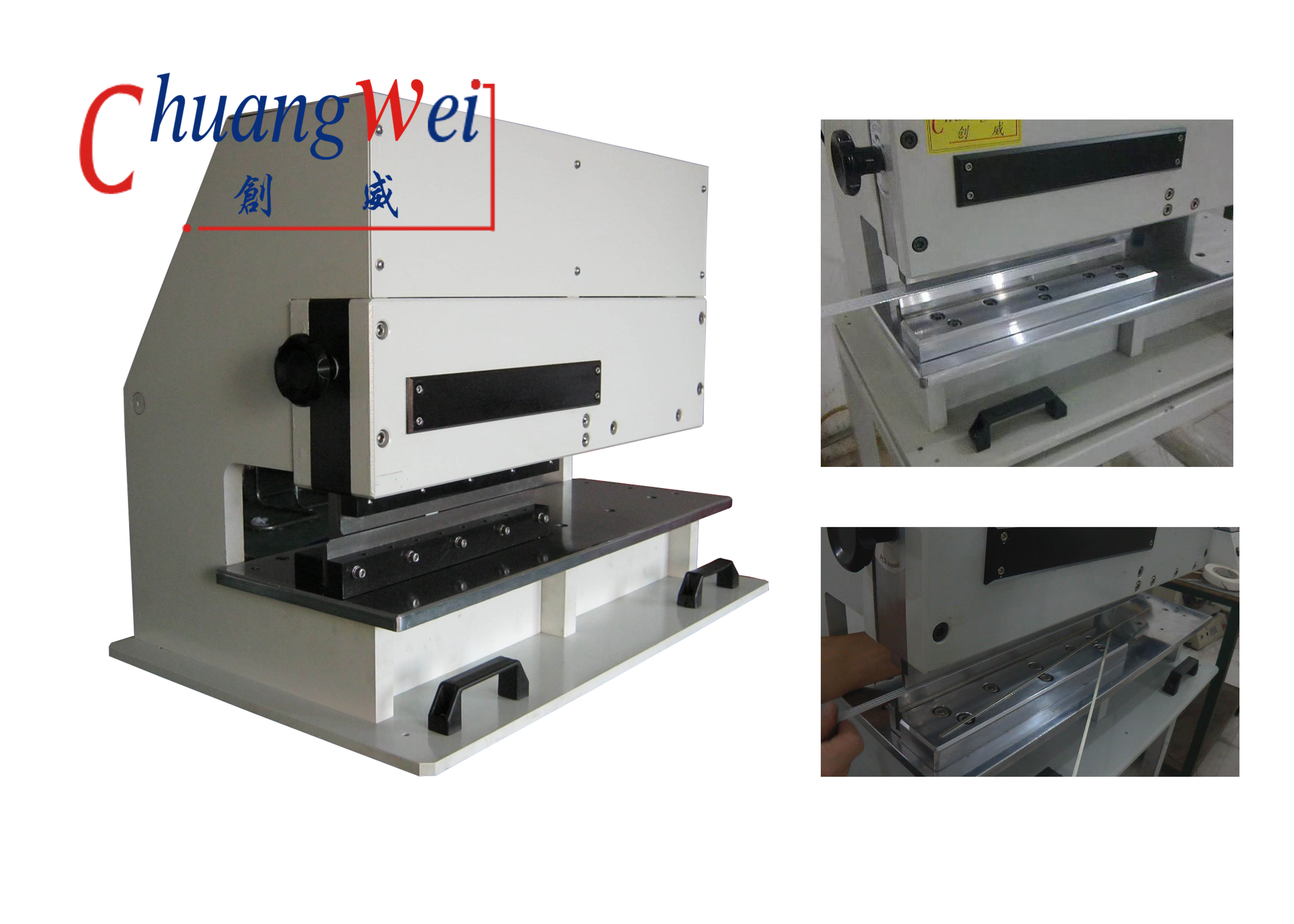 flexible pcb depanelizer,CWVC-3