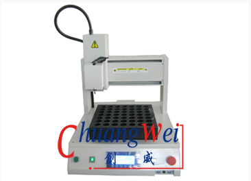 Bench-top Automatic PCB Router,CW-D3A