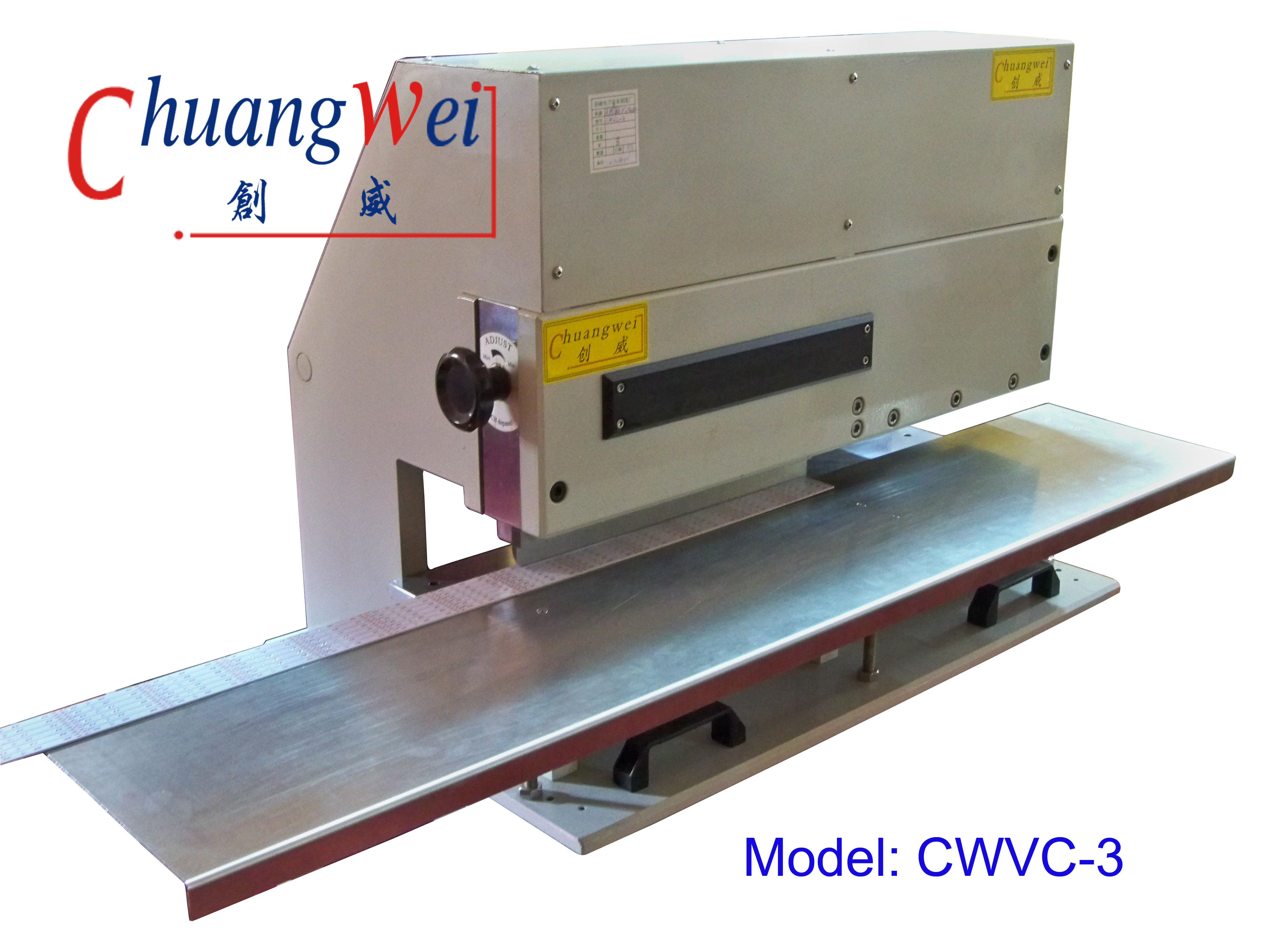 LED Tube Separator Equipment,CWVC-3