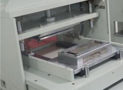 PFC punch equipment
