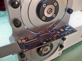 PCB cutting machine, CWVC-1