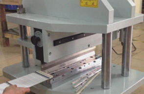 led mcpcb separator machine