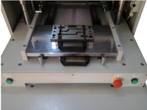 PCB punching machine,CWPL